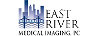 East River Medical Imaging Logo