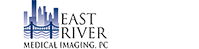 East River Medical Imaging Mobile Logo