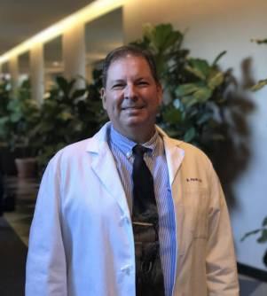 Dr. Mark Pinals