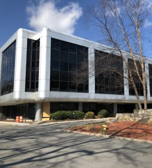Picture of Westchester Office