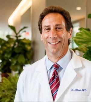 Dr. Steven Albert