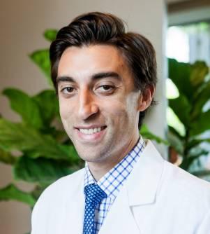 Dr. Adam Wilner