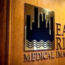 East River Medical Imaging Sign