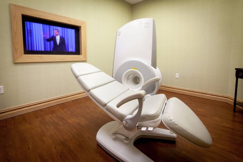 Extremity MRI