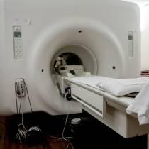 MRI mahcine