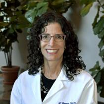 Dr. Gwen Harris