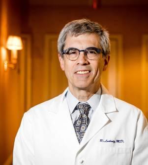 Dr. Robert Ludwig