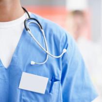 stock stethoscope image